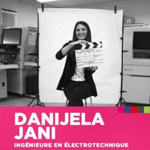 Danijela Jani