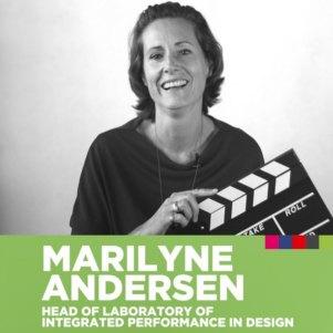 Marilyne Andersen