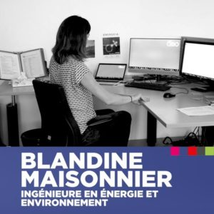 Blandine Maisonnier-Pinta